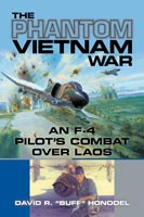 The Phantom Vietnam War