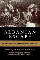 Albanian Escape,  from The University of Kentucky Press