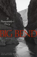 Big Bend,  from University of Texas Press