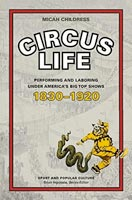 Circus Life,  from University of Tennessee Press