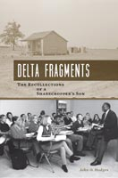 Delta Fragments,  from University of Tennessee Press