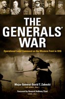 The Generals' War