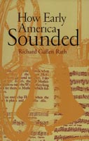 How Early America Sounded