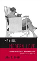 Making Modern Love,  from Temple University Press