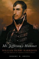 Mr. Jefferson's Hammer,  from University of Oklahoma Press