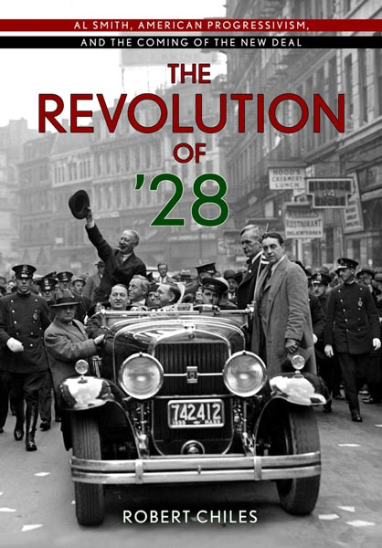 The Revolution of '28