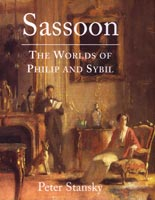 Sassoon,  from Yale University Press
