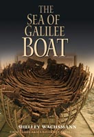 The Sea of Galilee Boat,  from Texas A&M University Press