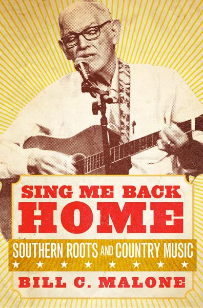 Sing Me Back Home,  from University of Oklahoma Press