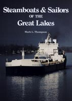 Steamboats and Sailors of the Great Lakes,  from Wayne State University Press