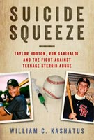 Suicide Squeeze,  from Temple University Press