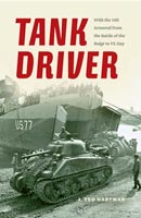 Tank Driver,  from Indiana University Press