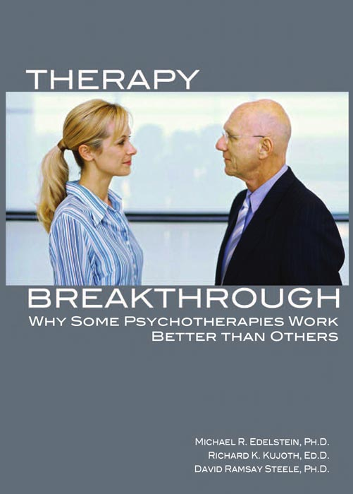 Therapy Breakthrough