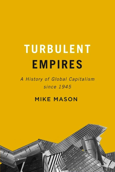 Turbulent Empires,  from McGill-Queen's University Press