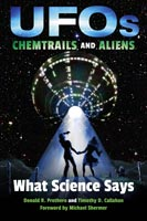 UFOs, Chemtrails, and Aliens,  from Indiana University Press