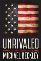 Unrivaled,  from Cornell University Press