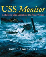 USS Monitor,  from Texas A&M University Press