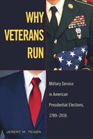 Why Veterans Run