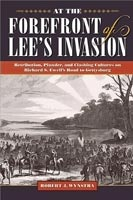 At the Forefront of Lee's Invasion