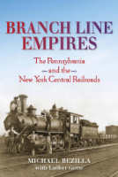 Branch Line Empires,  from Indiana University Press