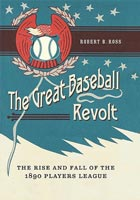 The Great Baseball Revolt