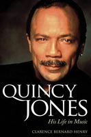 Quincy Jones,  from University Press of Mississippi