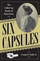 Six Capsules:,  from The Kent State University Press