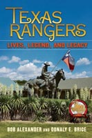 Texas Rangers,  from University of North Texas Press