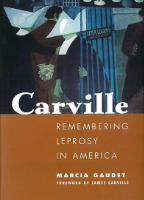 Carville,  from University Press of Mississippi