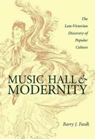 Music Hall & Modernity,  from Ohio University Press