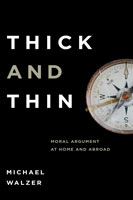 Thick and Thin,  from University of Notre Dame Press
