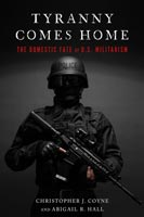 Tyranny Comes Home,  from Stanford University Press