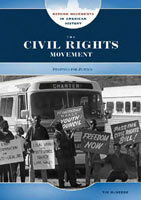 zThe Civil Rights Movement