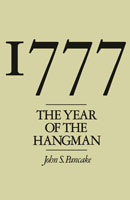 1777,  from University of Alabama Press