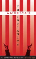 American Christianity,  from University of Texas Press