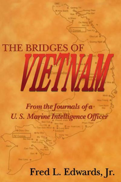 The Bridges of Vietnam,  from University of North Texas Press