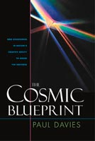 The Cosmic Blueprint
