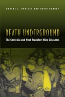Death Underground,  from Southern Illinois University Press
