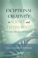 Exceptional Creativity in Science and Technology