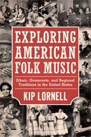 Exploring American Folk Music