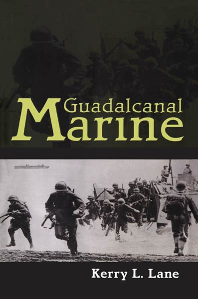 Guadalcanal Marine,  from University Press of Mississippi