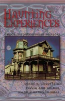 Haunting Experiences,  from Utah State University Press