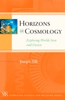 Horizons of Cosmology,  from Templeton Press