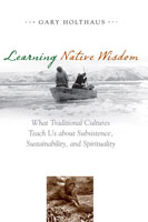 Learning Native Wisdom,  from University Press of Kentucky