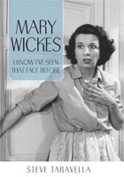 Mary Wickes,  from University Press of Mississippi
