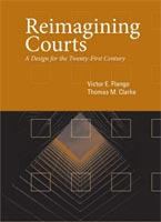 Reimagining Courts,  from Temple University Press
