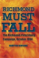 Richmond Must Fall
