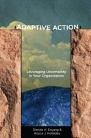 Adaptive Action,  from Stanford University Press