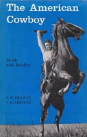 The American Cowboy,  from University of Oklahoma Press