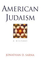 American Judaism,  from Yale University Press